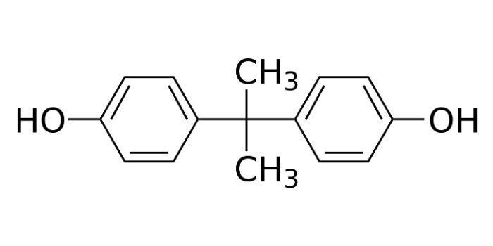 Bisfenol A compuesto